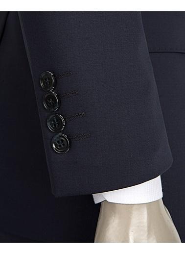 D'S Damat Takım Elbise Lacivert